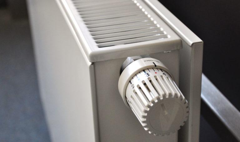 Установка отопления, батареи, конвекторы
