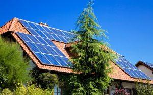 Как использовать энергию солнца для горячего водоснабжения